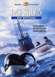 Free Willy 3 - Die Rettung - Ein Unterrichtsmedium auf DVD