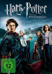 Harry Potter und der Feuerkelch - Ein Unterrichtsmedium auf DVD