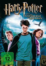 Harry Potter und der Gefangene von Askaban - Ein Unterrichtsmedium auf DVD