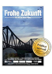 Frohe Zukunft - Ein Unterrichtsmedium auf DVD
