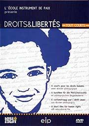 Droits et Libertés tout courts - Ein Unterrichtsmedium auf DVD