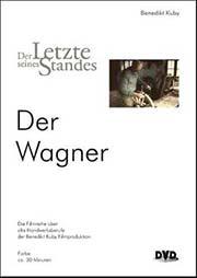 Der Wagner - Ein Unterrichtsmedium auf DVD