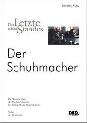 Der Schuhmacher - Ein Unterrichtsmedium auf DVD