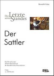 Der Sattler - Ein Unterrichtsmedium auf DVD