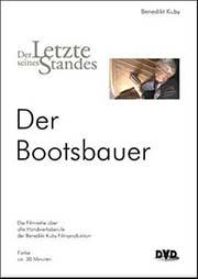 Der Bootsbauer - Ein Unterrichtsmedium auf DVD