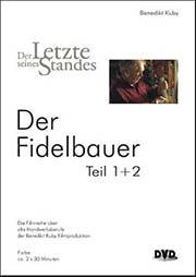 Der Fidelbauer (Teil 1 und Teil 2) - Ein Unterrichtsmedium auf DVD