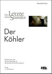 Der Köhler - Ein Unterrichtsmedium auf DVD