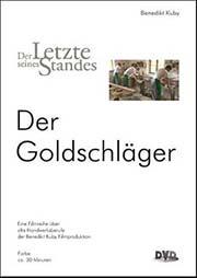 Der Goldschläger - Ein Unterrichtsmedium auf DVD
