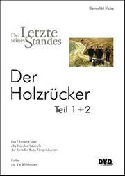Der Holzrücker (Teil 1 und Teil 2) - Ein Unterrichtsmedium auf DVD