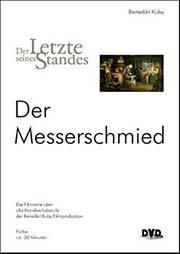 Der Messerschmied - Ein Unterrichtsmedium auf DVD