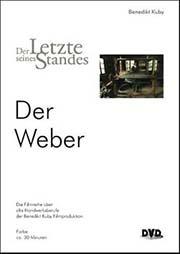 Der Weber - Ein Unterrichtsmedium auf DVD