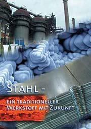 Stahl - Ein Unterrichtsmedium auf DVD