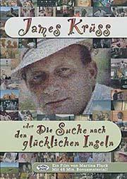 James Kr�ss - Ein Unterrichtsmedium auf DVD