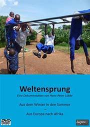 Weltensprung - Ein Unterrichtsmedium auf DVD