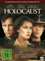 Holocaust - Ein Unterrichtsmedium auf DVD