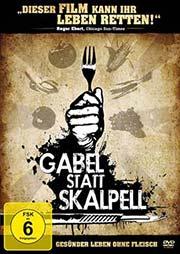 Gabel statt Skalpell - Ein Unterrichtsmedium auf DVD