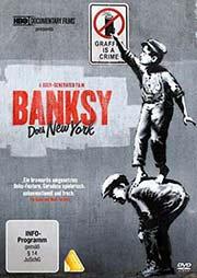 Banksy does New york - Ein Unterrichtsmedium auf DVD