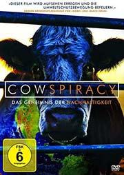Cowspiracy - Ein Unterrichtsmedium auf DVD