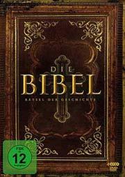 Die Bibel [4 DVDs] - Ein Unterrichtsmedium auf DVD