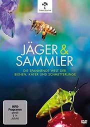 Jäger & Sammler - Ein Unterrichtsmedium auf DVD