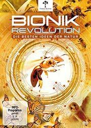 Bionik Revolution - Die besten Ideen der Natur - Ein Unterrichtsmedium auf DVD