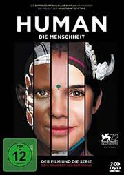 Human [2 DVDs] - Ein Unterrichtsmedium auf DVD