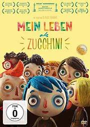 Mein Leben als Zucchini - Ein Unterrichtsmedium auf DVD