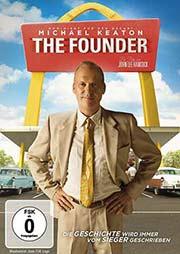 The Founder - Ein Unterrichtsmedium auf DVD