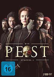 Die Pest [2 DVDs] - Ein Unterrichtsmedium auf DVD