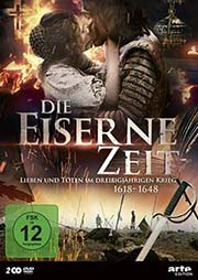 Die eiserne Zeit [2 DVDs] - Ein Unterrichtsmedium auf DVD