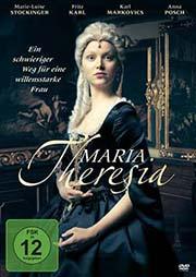 Maria Theresia - Ein Unterrichtsmedium auf DVD