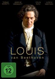 Louis van Beethoven - Ein Unterrichtsmedium auf DVD