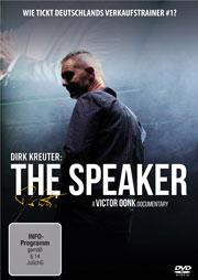 Dirk Kreuter: The Speaker - Ein Unterrichtsmedium auf DVD