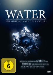 Water - Die geheime Macht des Wassers - Ein Unterrichtsmedium auf DVD