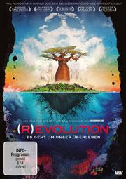 (R)EVOLUTION - Es geht um unser Überleben - Ein Unterrichtsmedium auf DVD