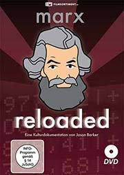 Marx reloaded - Ein Unterrichtsmedium auf DVD