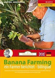 Bananenanbau heute - ein Farmer berichtet - Ein Unterrichtsmedium auf DVD