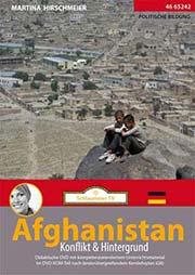 Afghanistan - Ein Unterrichtsmedium auf DVD