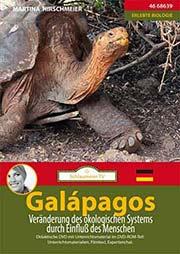 Galapagos - Ein Unterrichtsmedium auf DVD