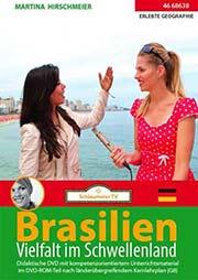 Brasilien - Ein Unterrichtsmedium auf DVD