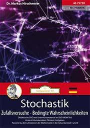 Stochastik - Ein Unterrichtsmedium auf DVD