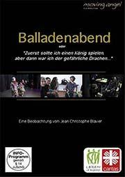 Balladenabend - Ein Unterrichtsmedium auf DVD