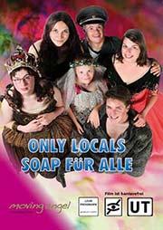 Only Locals - Soap für Alle - Ein Unterrichtsmedium auf DVD