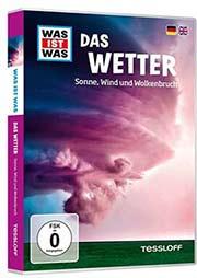 Das Wetter - Ein Unterrichtsmedium auf DVD