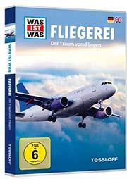 Fliegerei - Ein Unterrichtsmedium auf DVD