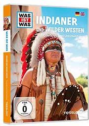 Indianer und Wilder Westen - Ein Unterrichtsmedium auf DVD