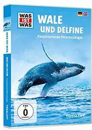 Wale und Delfine - Ein Unterrichtsmedium auf DVD