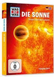 Die Sonne - Ein Unterrichtsmedium auf DVD