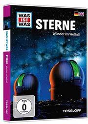 Sterne - Ein Unterrichtsmedium auf DVD