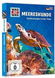 Was ist Was - Meereskunde - Ein Unterrichtsmedium auf DVD